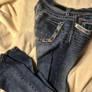 Daytrip Jeans 29L